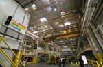 Pomieszczenie przemysłowe