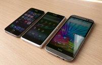 smartfony, telefony
